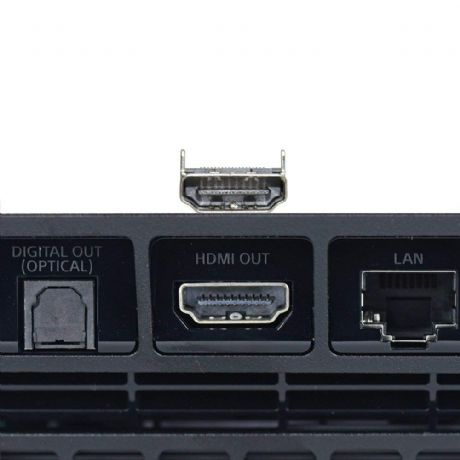 PS4 HDMI Replacement